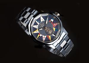 كوروم تتألق بإصدار ساعة أدميرال ليجند 42 أوتوماتيك المميزة