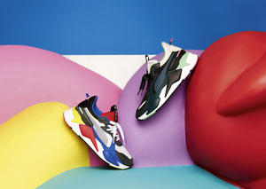 بوما تطرح حذاء رياضي جديد بتصميم مبتكر