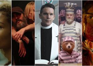 بالصور: تعرف على أفضل 10 أفلام أجنبية لعام 2018
