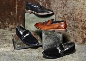 ستيف مادن تطرح تشكيلة أحذية عصرية بتصاميم مميزة