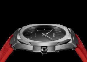 دي ون ميلانو تتألق بإصدار ساعة أنيقة خاصة بعيد الحب