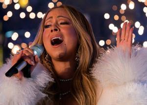 ماريا كاري تحيي حفلاً غنائياً لأول مرة في جدة السعودية