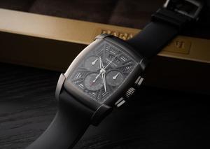 برميجياني تُعيد لمسة الوقت الرياضية بإصدار ساعة أيقونية