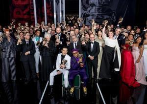 رامي مالك و فيلم روما يتصدران أبرز عناوين جوائز بافتا 2019
