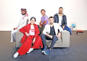 بالفيديو: تعرف على برنامج «سديم» الذي يمنح بطل السوشيال ميديا مليون ريال سعودي