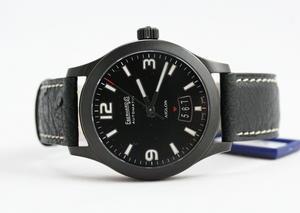 إبرهارد آند كو تتألق بإصدار ساعة Aiglon الرجالية الفريدة من نوعها