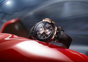 تيسو تتألق بإصدار ساعة رجالية بلمسة رفاهية و تصميم خاص