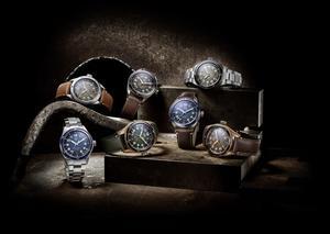 تاغ هوير تكشف النقاب عن تشكيلة ساعات أوتافيا الجديدة بتصاميم أنيقة