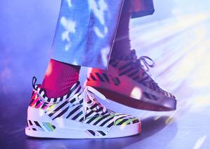 كريستيان لوبوتان يطلق تشكيلة أحذية مميزة بتصاميم عصرية