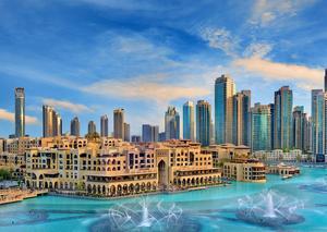 إطلاق وجهة تايم آوت ماركت دبي الراقية ضمن سوق البحار