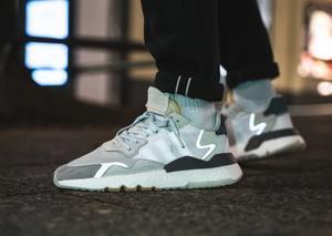 أديداس أورجينالز تطرح حذاء Nite Jogger المميز في الإمارات