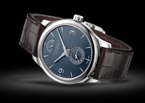 شوبارد تتألق بإصدار ساعة إل يو سي كواترو المصنوعة من الذهب الأبيض