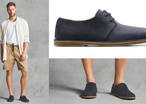 كلاركس تطرح أحذية كاجوال جلدية مريحة لموسم ربيع و صيف 2019