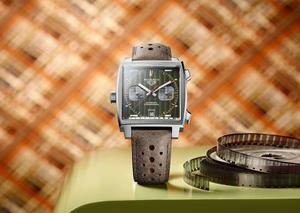 تاغ هوير تطلق ساعة موناكو 1969-1979 الأنيقة بإصدار محدود
