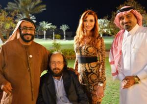 انتهاء تصوير فيلم «بعد الخميس» كأول فيلم كوميدي مصري سعودي إماراتي لبناني