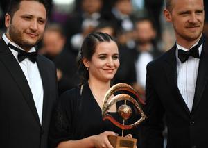 فيلم سوري يفوز بجائزة أفضل وثائقي في مهرجان كان السينمائي 2019