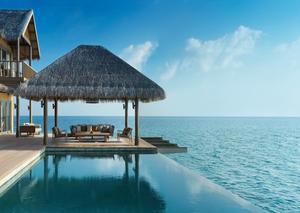 منتجع فاكارو مالديف: الملاذ الاستثنائي الجديد لكل المسافرين من الإمارات