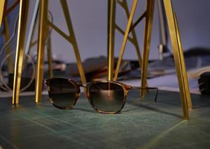 سلڤاتوري فيراغامو تطرح مجموعة نظارات رجالية حصرية