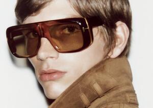 توم فورد تضمن لك إطلالة صيفية ساحرة مع نظارات مميزة