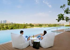 افتتاح فندق فيدا تلال الإمارات الفخم بطابع المنتجعات الهادئة