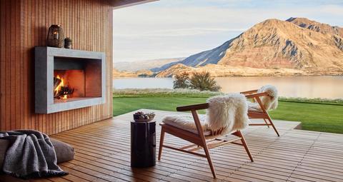 إطلاق خدمة Airbnb Luxe للارتقاء بتجارب السفر الفاخرة