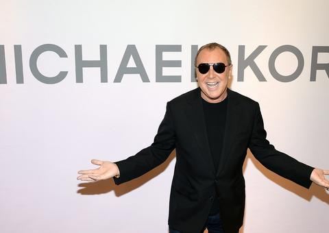 مايكل كورس تستحوذ على دار فيرساتشي بملياري دولار