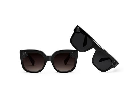 وصول أحدث طرازات نظارة سناب شات Spectacles الشمسية العصرية إلى الإمارات