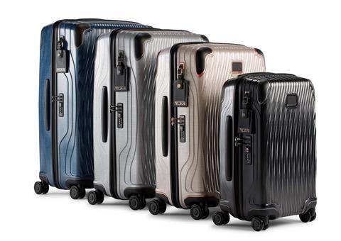 تومي تتألق بإطلاق مجموعة حقائب سفر مميزة لموسم ربيع 2019