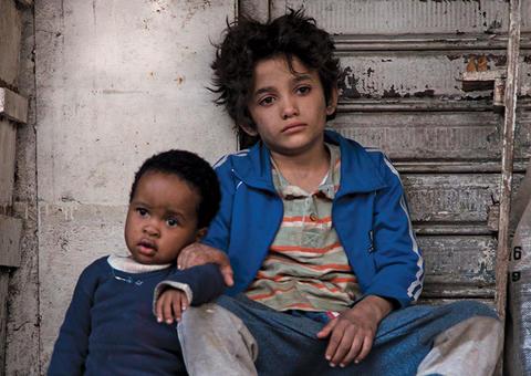 إطلاق الفيلم اللبناني المُرشح للأوسكار «كفرناحوم» في صالات السينما العربية