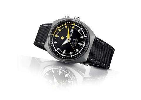 راد تتألق بطرح ساعة MKII الأوتوماتيكية الكلاسيكية بإصدار محدود