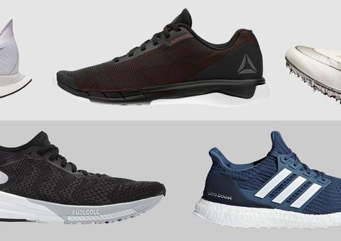 بالصور: تعرف على أفضل أحذية الجري لعام 2019