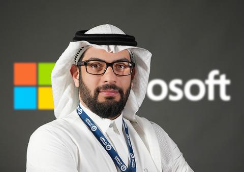موظف سعودي في مايكروسوفت العربية يدخل موسوعة غينيس للأرقام القياسية