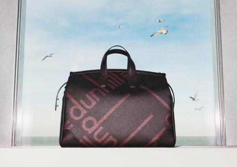 دنهل لندن تطرح مجموعة حقائب يد رجالية أنيقة بتصاميم عصرية