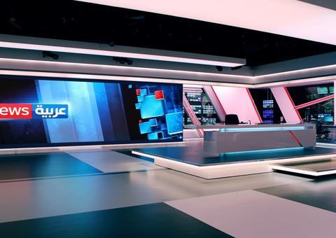 قناة سكاي نيوز عربية تكشف عن أكبر عملية تغيير و تجديد وتطوير لها منذ انطلاقها