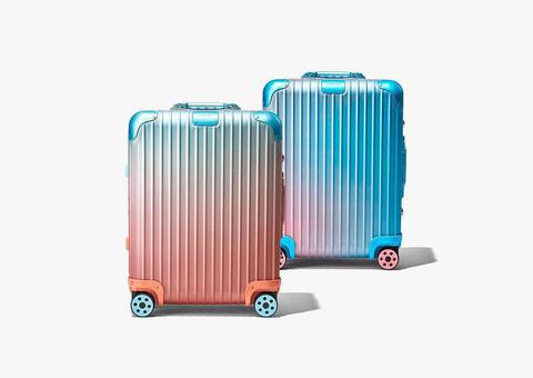 بالصور: ريموا تطرح تشكيلة حقائب سفر فاخرة بتصاميم مميزة