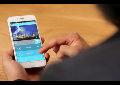 كيف يمكنك تحقيق التوازن في رمضان بمساعدة أجهزتك الالكترونية ؟