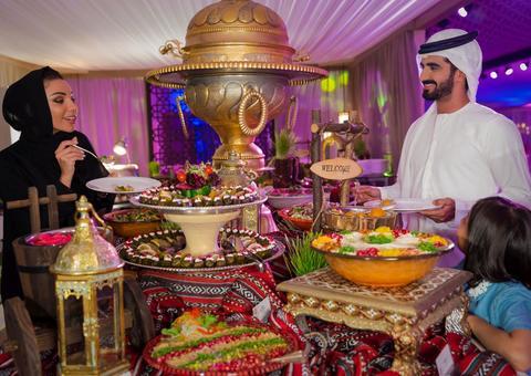 تعرف على أهم فعاليات الأيام الأخيرة من شهر رمضان في دبي