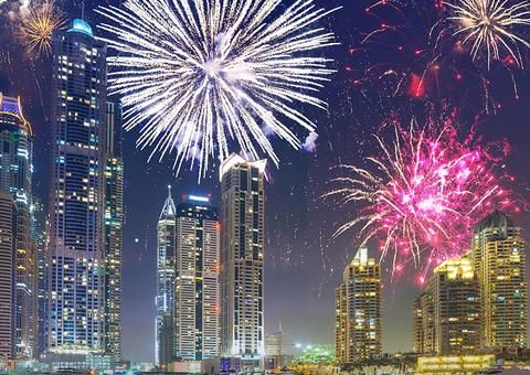 تعرف على أهم الفعاليات الترفيهية و العروض الترويجية خلال عيد الفطر في دبي