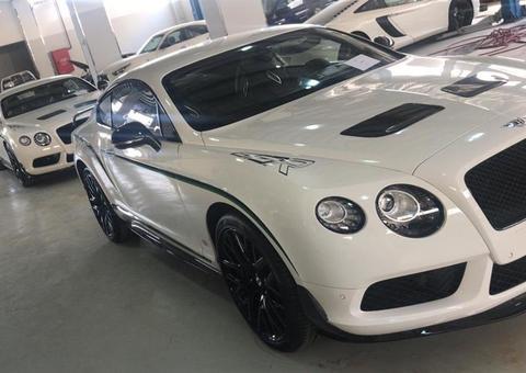 تصفية أملاك مؤسسة رجل أعمال سعودي تشمل 91 سيارة فارهة