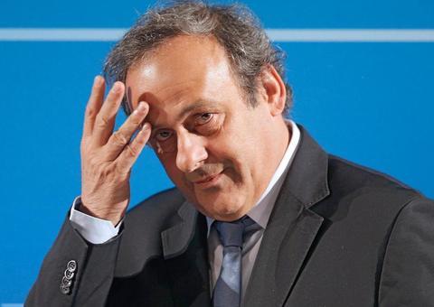 الشرطة الفرنسية تلقي القبض على ميشيل بلاتيني بسبب منح قطر تنظيم مونديال 2022