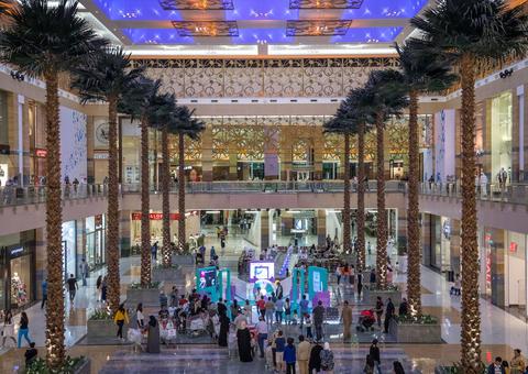 مفاجآت صيف دبي تنطلق بتخفيضات قياسية لمدة 12 ساعة