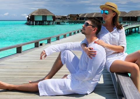 أجمل خمس وجهات استوائية ساحرة لقضاء إجازة الصيف