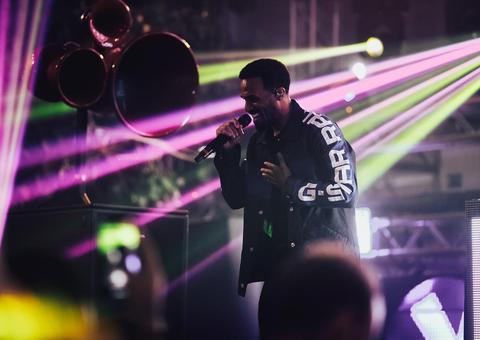 كريغ ديفيد يفاجئ جمهور باراستي دبي ضمن حفلات هاوس أوف وات إيفر