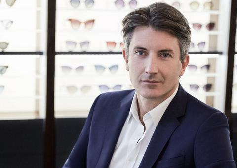 ماركولين تبرم اتفاقية ترخيص نظارات مع أديداس