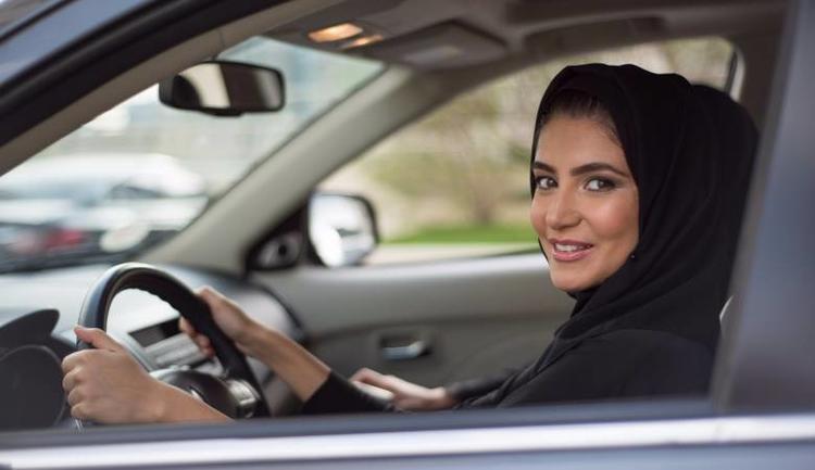 سيارات, قيادة, المرأة السعودية, السعودية