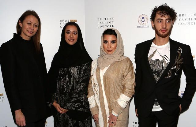 السعودية, أزياء, موضة, ستايل, أسبوع الموضة العربي, الرياض