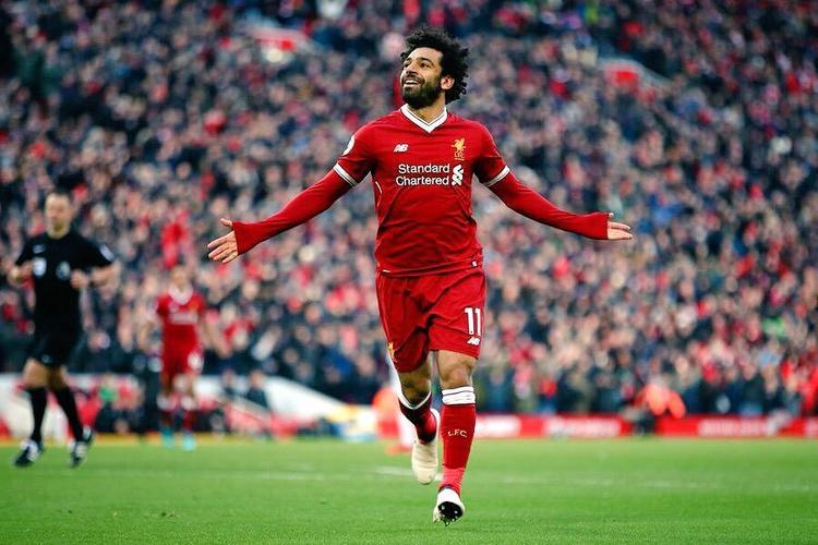 محمد صلاح, مصر, إسلام, كرة القدم, ليفربول, الدوري الإنجليزي الممتاز
