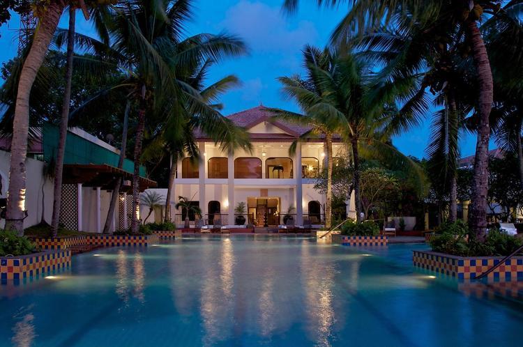 سياحة, ترفيه, سفر, عطلات, كيرلا, الهند, منتجعات, فنادق, تاج