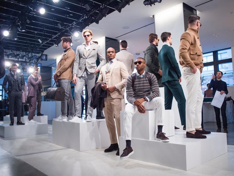 متجر, افتتاح, ستايل, ملابس رجالية, أزياء رجالية, دبي, سوت سبلاي