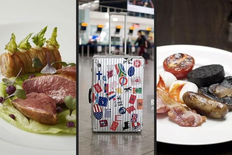 طعام, مطاعم, سفر, عطلات, سياحة, طوكيو, برشلونة, جوانزو, ذا ريتز كارلتون, فنادق